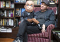 SA's top ventriloquist Conrad Kock returns to Baxter Theatre in Cape Town in April with new comedy show