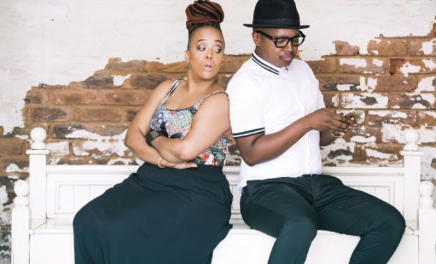 Ndumiso Lindi & Tumi Morake are Married…But Not To Each Other