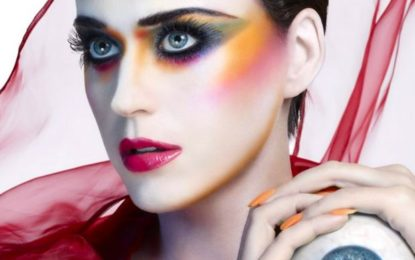 Win VIP tickets to see global superstar Katy Perry LIVE