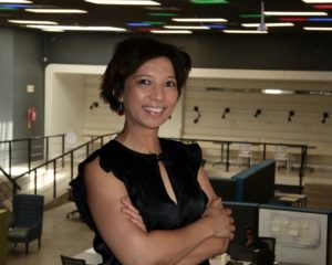 Obama Foundation selects Tshimologong's CEO Lesley Williams