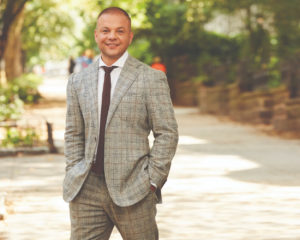 Luxury Real Estate Agent Mark Martov On Why Wealthy Africans Are Buying Real Estate In New York