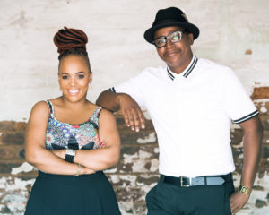 Ndumiso Lindi and Tumi Morake announce 'Married…But Not To Each Other' Tour dates