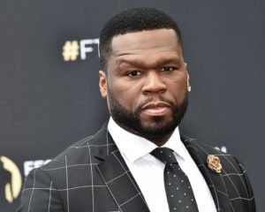 50 Cent joined by G-Unit on UK tour