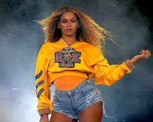 Beyonce creates Coachella capsule with Balmain