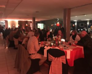 A Night at the Races – A Fundraising Event Hosted by Wheel Well