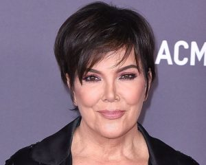 Kris Jenner 'regrets' cheating on Robert Kardashian