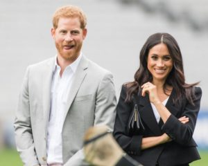 Prince Harry doesn't want big family