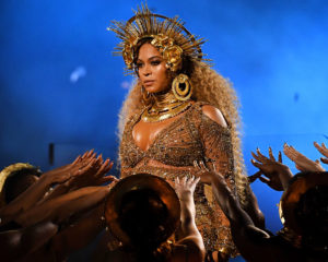 "Beyoncé has been accused of using ""extreme witchcraft"" against her former drummer."
