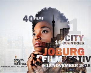 PRESS ALERT: JOBURG FILM FESTIVAL to create Platform for Engagement with Industry Leaders