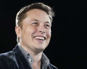 Elon Musk: James Murdoch won't be the next Tesla chairman