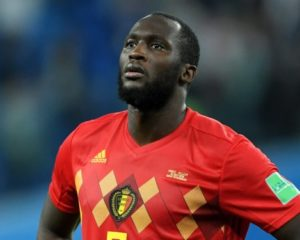 Romelu Lukaku warned he will be 'axed' by next Manchester United manager