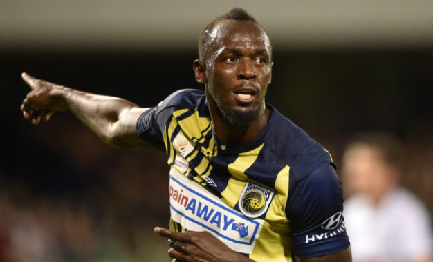 'Usain Bolt has been offered European deal' – Sprinter's agent confirms transfer approach