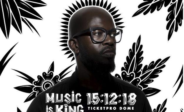 Swizz beatz confirmed for 'music is king' line-up
