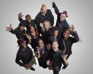 Mango Groove adds extra show to 30th Anniversary Concert
