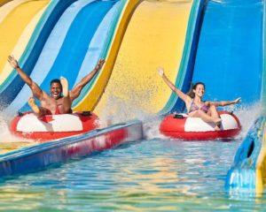 #BoredomMustFall – Pay ONLY R99 at uShaka Marine World!